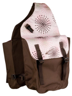 Lami-Cell Fireworks Saddle Bags Best Price