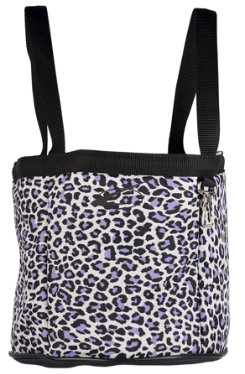L ami-Cell Snow Leopard Small Tote Bag Best Price