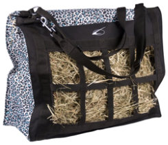 Lami-Cell Snow Leopard Top Load Hay Bag Best Price