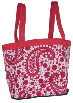 Lami-Cell Paisley Small Stable Tote Best Price
