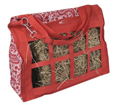 Lami-Cell Paisley Top Load Hay Bag Best Price