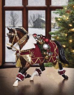 Breyer Winter Bell 2011 Holiday Horse Best Price