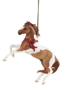 Breyer Mustang Beautiful Breeds Ornament Best Price