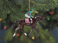 Breyer Zenyatta Holiday Racehorse Ornament Best Price