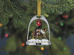 Breyer Holiday Horse Winter Bell Stirrup Ornament Best Price