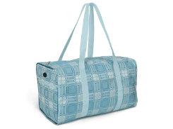 RJ Classics Sterling Aqua Duffle Bag Best Price