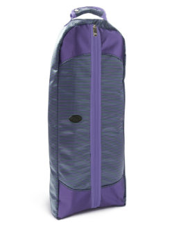 RJ Classics Sterling Purple Bridle Bag Best Price