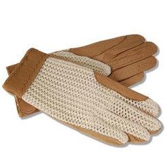 RJ Classics Ladies Crochet Back Gloves Best Price