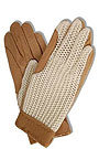 RJ Classics Ladies Crochet Back Gloves