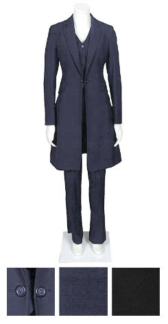 RJ Classics Ladies Saddleseat Suit with Vest Best Price