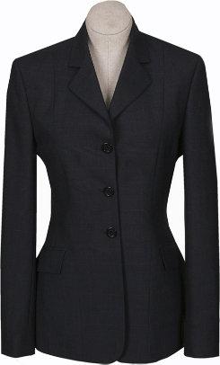 R.J. Ladies Essential Show Coat Best Price