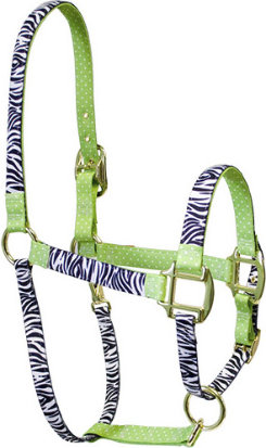 High Fashion Horse Animal Prints Breakaway Halter Best Price