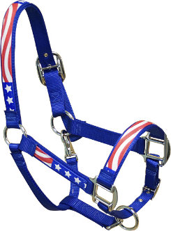 Equine Elite Seasonal Breakaway Halter Best Price