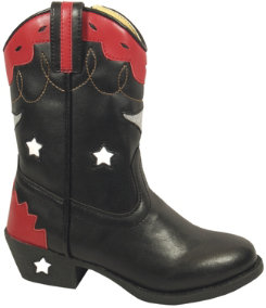 Smoky Mountain Childrens  Austin Lights Boots Best Price