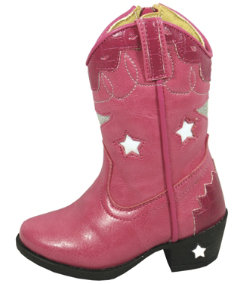 Smoky Mountain Toddler Austin Lights Boots Best Price