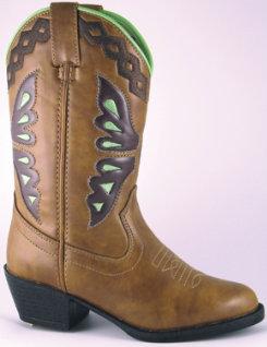 SB Childrens  Mariposa Boots Best Price