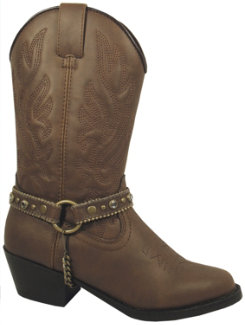 Smoky Mountain Childrens Charleston Boots Best Price