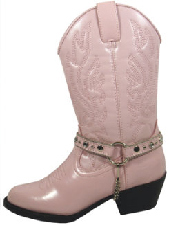 Smoky Mountain Youth/Teen Charleston Boots Best Price