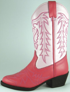 Smoky Mountain Childrens Salina Boots Best Price