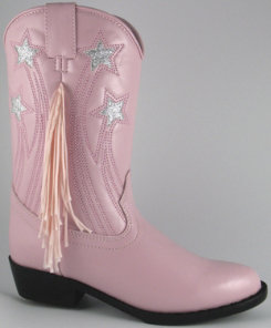 Smoky Mountain Childrens Texas Star Boots Best Price