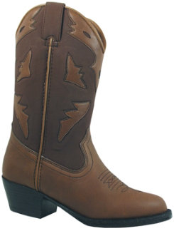 Smoky Mountain Youth/Teen Waco Boots Best Price