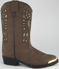 Smoky Mountain Kids Phoenix Boots