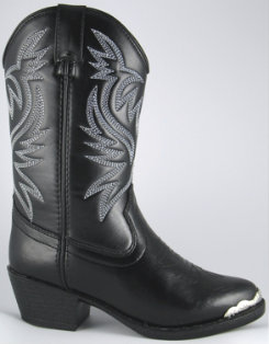 Smoky Mountain Youth/Teen Mesquite Boots