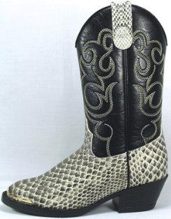Smoky Mountain Kids Laramie Boots Best Price