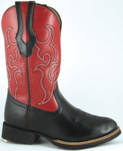 Smoky Mountain Toddler Showdown Boots Best Price