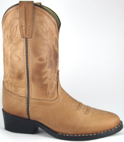 Smoky Mountain Kids Bomber Boots Best Price