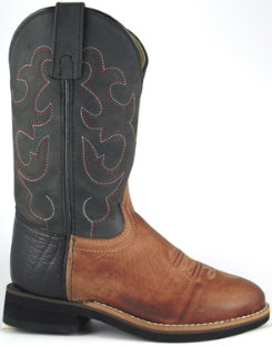 Smoky Mountain Toddler Seminole Boots