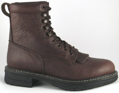 Smoky Mountain Youth/Teen Bison Boots