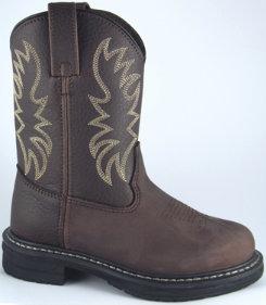 Smoky Mountain Kids Buffalo Boots Best Price
