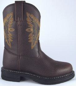 Smoky Mountain Kids Brahma Boots Best Price