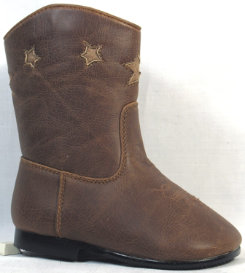 Smoky Mountain Toddler Roy Boots