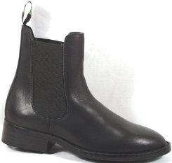 Smoky Mountain Youth/Teen Leather Jodphur Boots