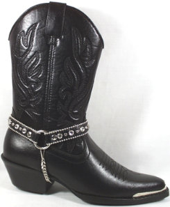 Smoky Mountain Ladies Charlotte Boots