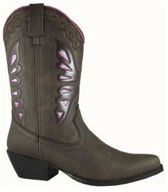 Smoky Mountain Ladies Mariposa Boots