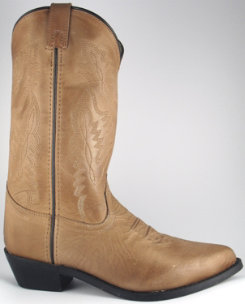 Smoky Mountain Ladies Bomber Boots