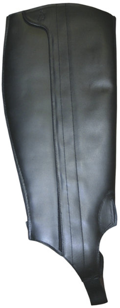 Smoky Mountain Adult English Half Chaps Best Price