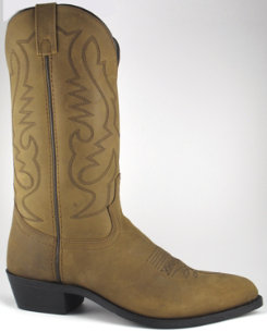 Smoky Mountain Mens Denver Boots