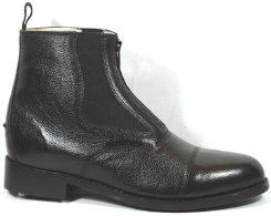 Smoky Mountain Mens Jodphur Boots
