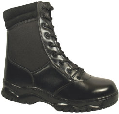 Smoky Mountain Mens Commando Boots