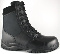 Smoky Mountain Mens Commando with Safety Toe Boots Best Price