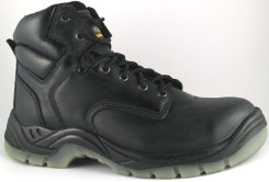 Smoky Mountain Mens Steel Toe Cove Boots