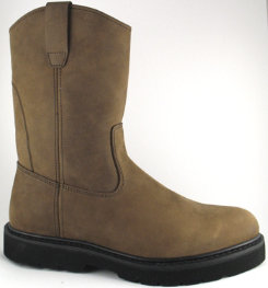 Smoky Mountain Mens Davy Boots