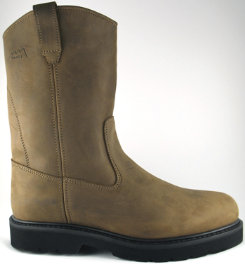 Smoky Mountain Mens Davy Steel Toe Boots Best Price