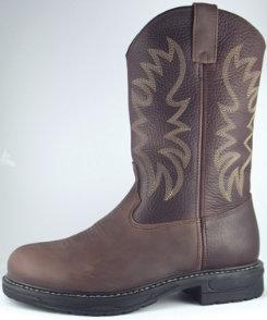 Smoky Mountain Mens Steel Toe Buffalo Boots Best Price