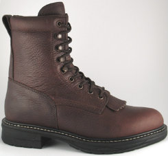 Smoky Mountain Mens Bison Boots