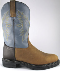 Smoky Mountain Mens Travis Boots Best Price
